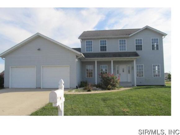 Real Estate for Sale, ListingId: 35747459, Aviston,IL62216