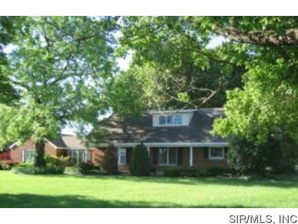 Real Estate for Sale, ListingId: 35774395, Breese,IL62230