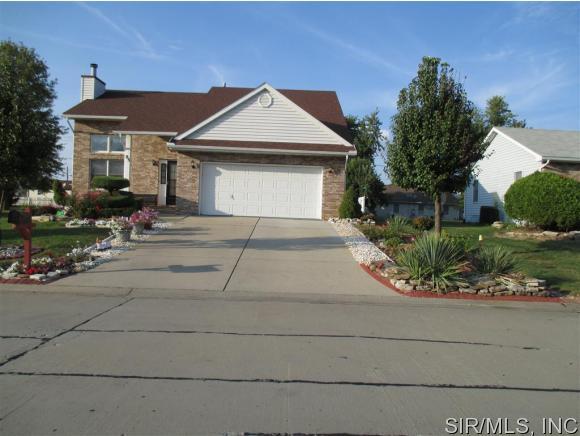 Real Estate for Sale, ListingId: 35774397, Pontoon Beach,IL62040