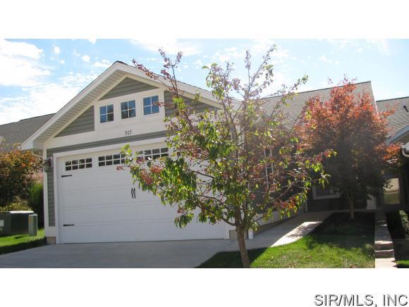 Real Estate for Sale, ListingId: 35804824, Grafton,IL62037