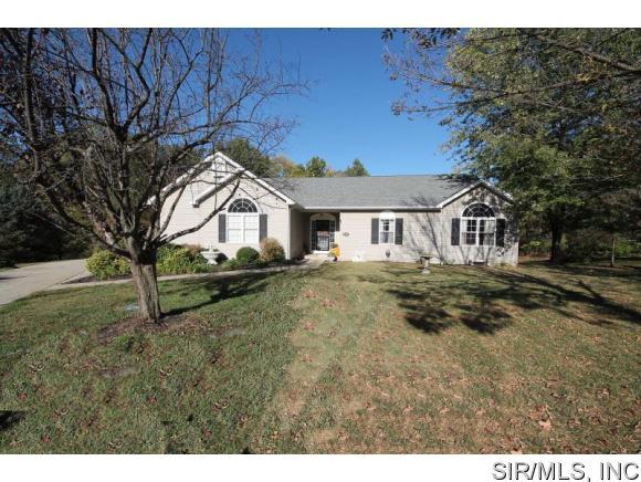 Real Estate for Sale, ListingId: 35825820, Smithton,IL62285