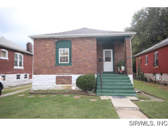 Real Estate for Sale, ListingId: 35845706, East St Louis,IL62205