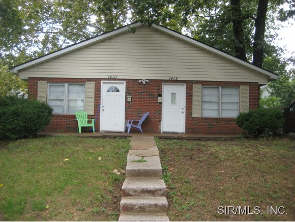 Rental Homes for Rent, ListingId:35890697, location: 1410 MONROE Alton 62002