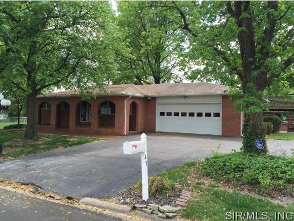 Real Estate for Sale, ListingId: 35896310, Wood River,IL62095