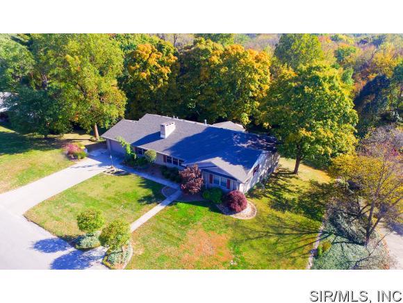 Real Estate for Sale, ListingId: 35896314, Belleville,IL62223