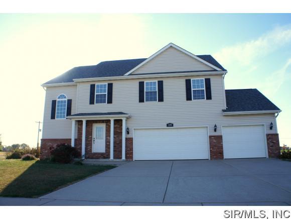 Rental Homes for Rent, ListingId:35912935, location: 228 EISENHOWER Boulevard Troy 62294