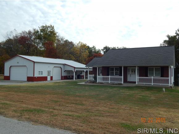 Real Estate for Sale, ListingId: 35946786, Ellis Grove,IL62241