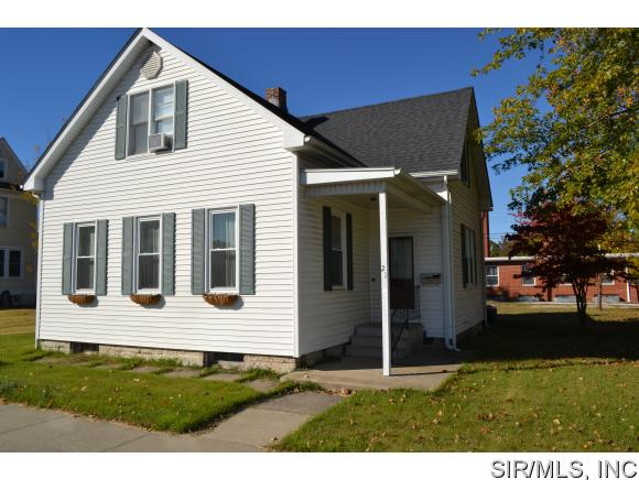 Real Estate for Sale, ListingId: 35946782, Trenton,IL62293