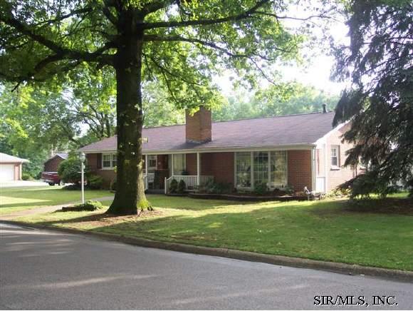 Real Estate for Sale, ListingId: 35973319, Godfrey,IL62035
