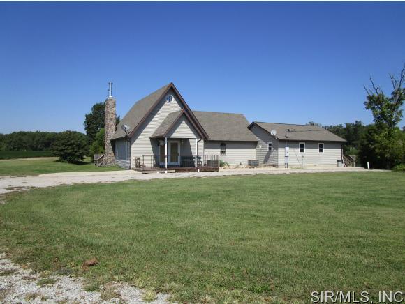 Real Estate for Sale, ListingId: 35973321, Tamaroa,IL62888
