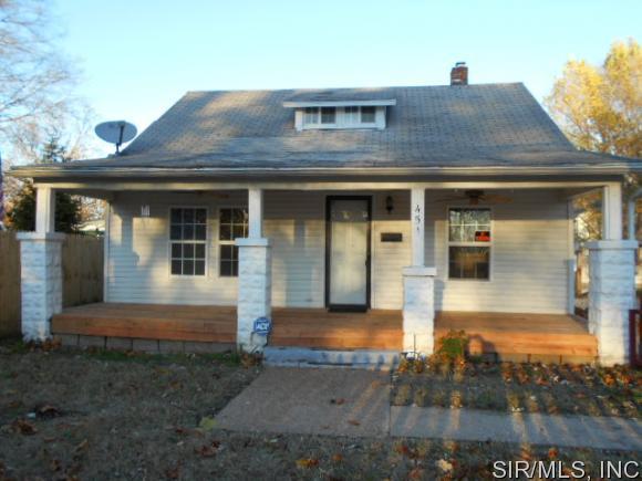 Real Estate for Sale, ListingId: 35981434, Cahokia,IL62206
