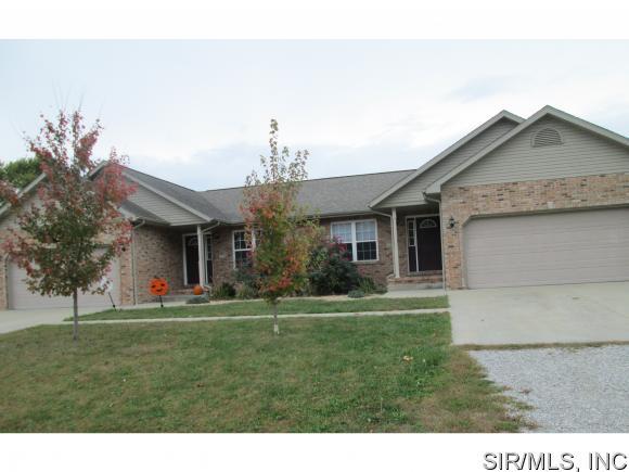 Real Estate for Sale, ListingId: 36008139, Beckemeyer,IL62219