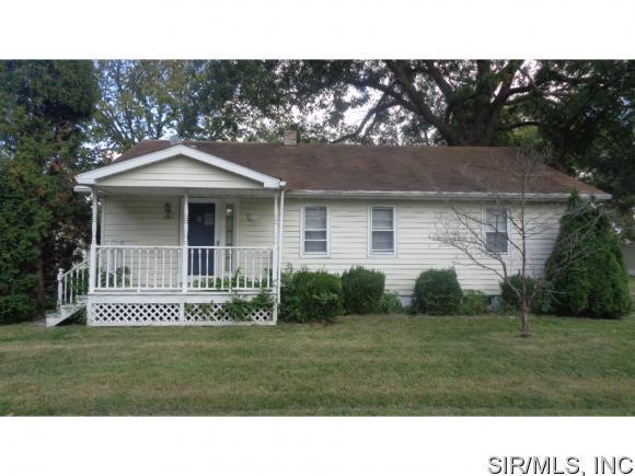 Real Estate for Sale, ListingId: 36008126, Smithton,IL62285