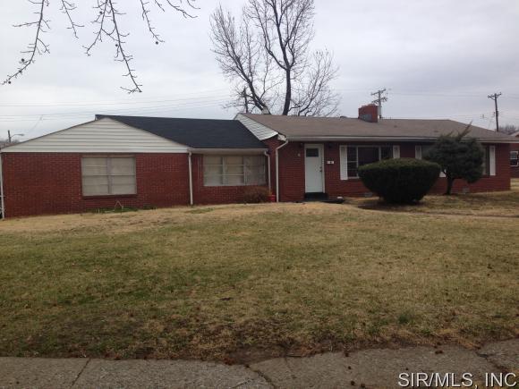 Real Estate for Sale, ListingId: 36008147, East St Louis,IL62203