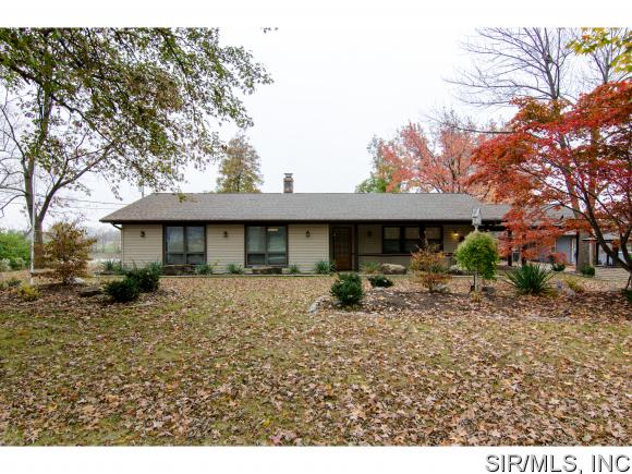 Real Estate for Sale, ListingId: 36025792, Trenton,IL62293