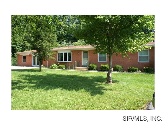 Rental Homes for Rent, ListingId:36042026, location: 390 UNION HILL Road Fairview Heights 62208