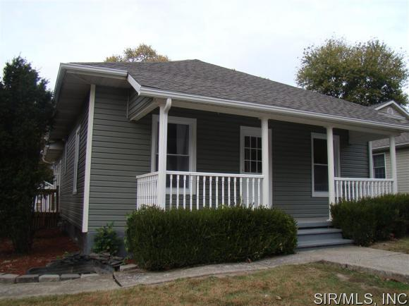 Real Estate for Sale, ListingId: 36042029, Trenton,IL62293
