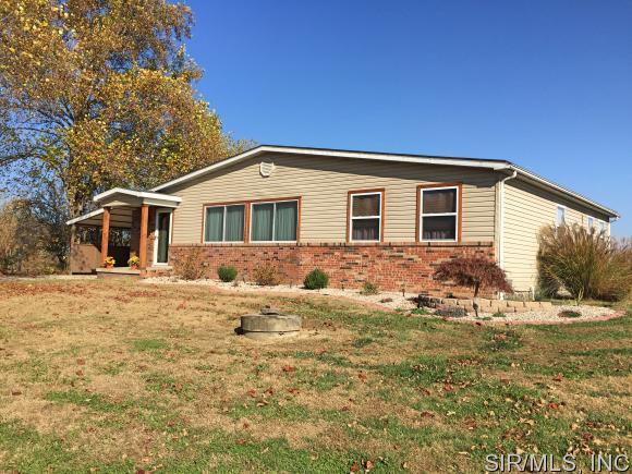 Real Estate for Sale, ListingId: 36057644, Marine,IL62061