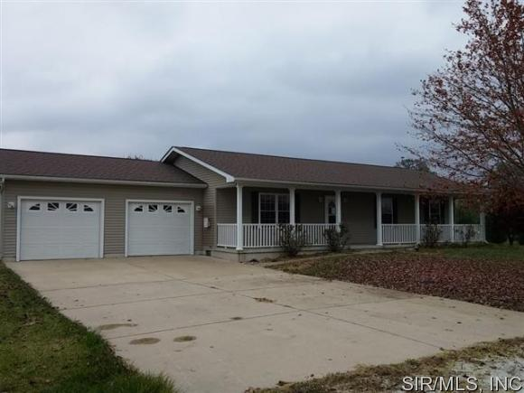 Real Estate for Sale, ListingId: 36062200, Carrollton,IL62016