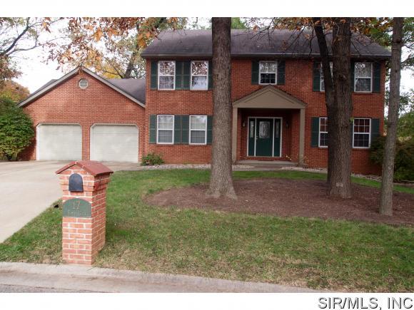 Real Estate for Sale, ListingId: 36091757, Belleville,IL62223