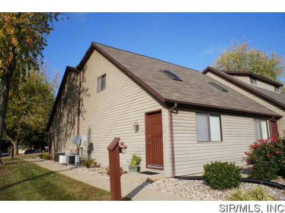 Rental Homes for Rent, ListingId:36091772, location: 435 PONDEROSA Avenue O Fallon 62269