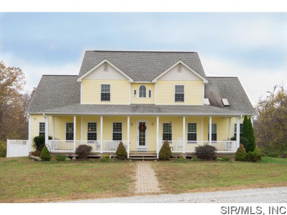 Real Estate for Sale, ListingId: 36116940, Waterloo,IL62298