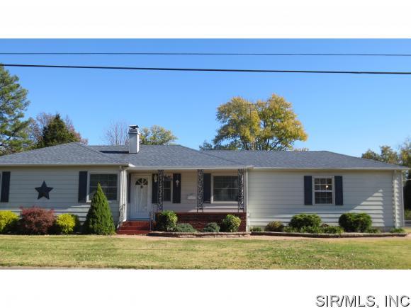 Real Estate for Sale, ListingId: 36170709, Sparta,IL62286