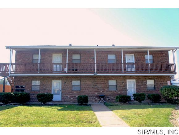 Rental Homes for Rent, ListingId:36170722, location: 203 HOWARD DRIVE O Fallon 62269