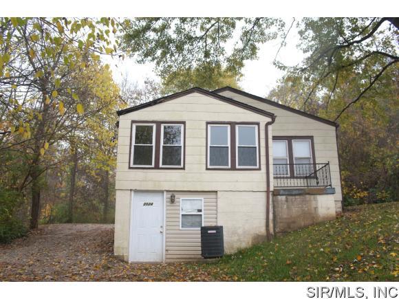 Rental Homes for Rent, ListingId:36177707, location: 2024 North 89TH Street Caseyville 62232