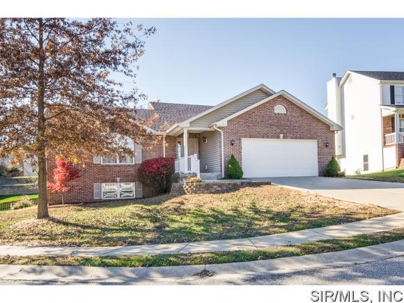 Real Estate for Sale, ListingId: 36208678, Belleville,IL62223