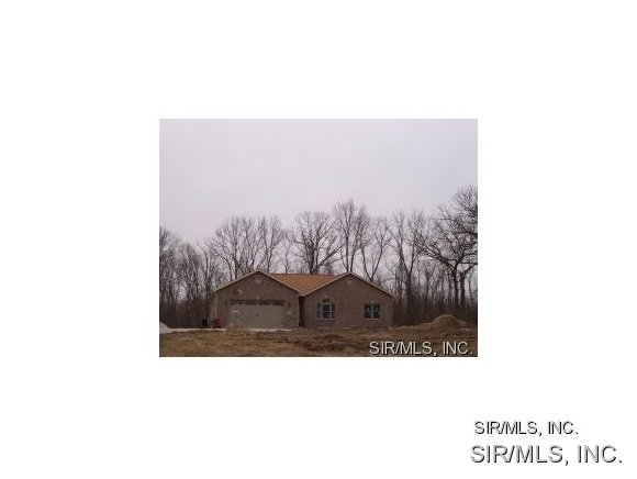 Real Estate for Sale, ListingId: 36215048, Worden,IL62097