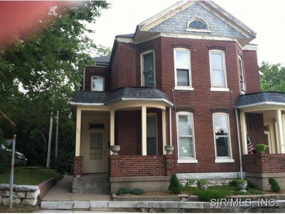 Rental Homes for Rent, ListingId:36215028, location: 405 HENRY Alton 62002