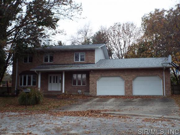 Real Estate for Sale, ListingId: 36221598, Trenton,IL62293