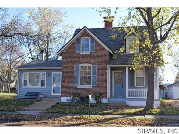 Real Estate for Sale, ListingId: 36224795, Smithton,IL62285