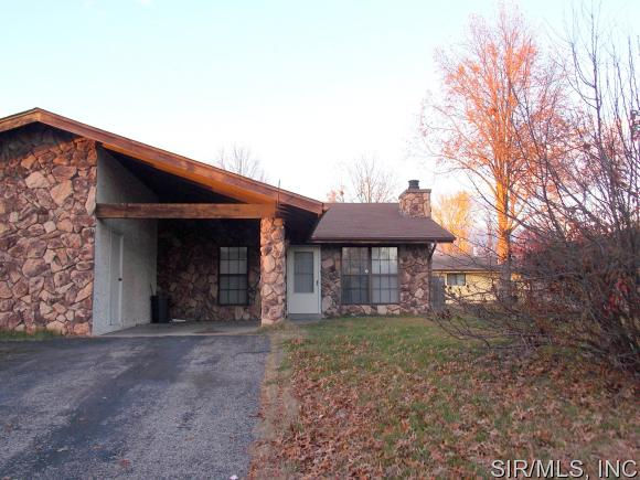 Rental Homes for Rent, ListingId:36257001, location: 113 KINGSWAY Drive Belleville 62226