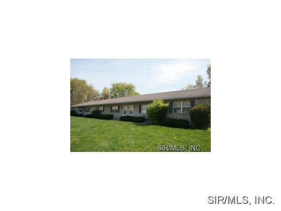 Rental Homes for Rent, ListingId:36264925, location: 8 CHRISTOPHER Drive Belleville 62226