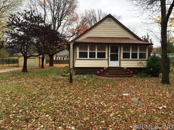 Real Estate for Sale, ListingId: 36276214, Caseyville,IL62232