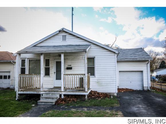 Real Estate for Sale, ListingId: 36276242, East St Louis,IL62201