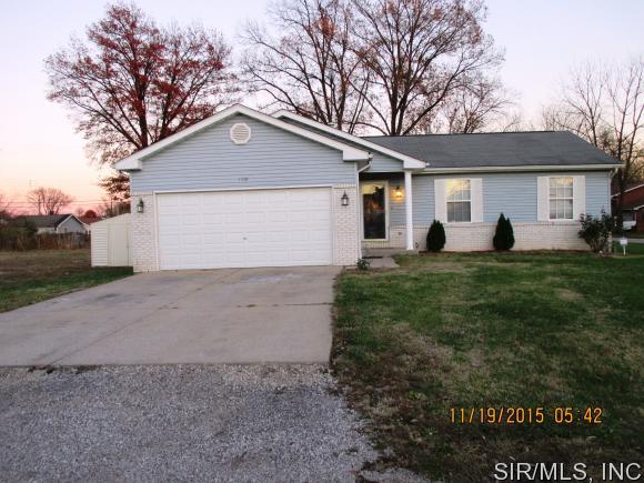 Real Estate for Sale, ListingId: 36314486, East St Louis,IL62204
