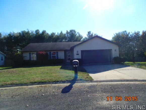 Real Estate for Sale, ListingId: 36325994, Smithton,IL62285