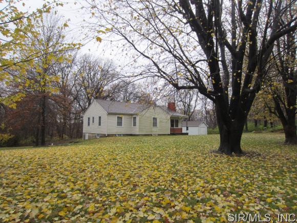 Real Estate for Sale, ListingId: 36344973, Golden Eagle,IL62036
