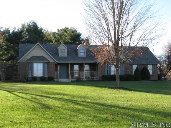 Real Estate for Sale, ListingId: 36350332, Smithton,IL62285