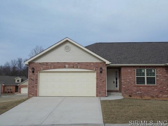 Rental Homes for Rent, ListingId:36431786, location: 29 OAK POINTE Circle Belleville 62223