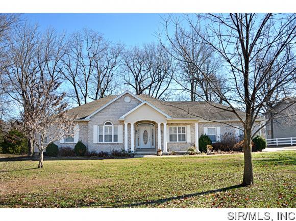 Real Estate for Sale, ListingId: 36445450, Vandalia,IL62471