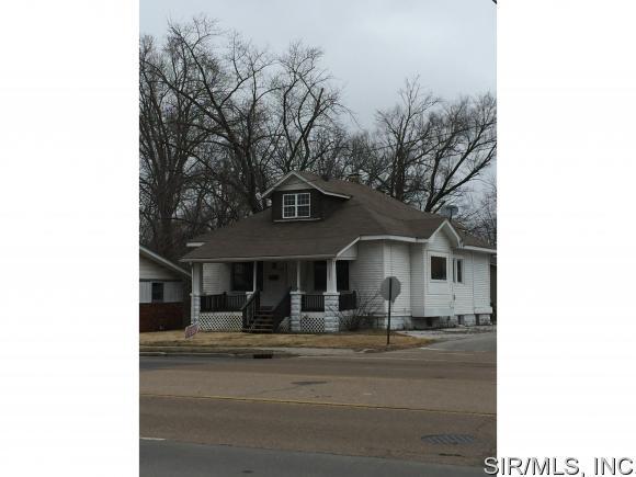 Rental Homes for Rent, ListingId:36445452, location: 5001 West MAIN Street Belleville 62226