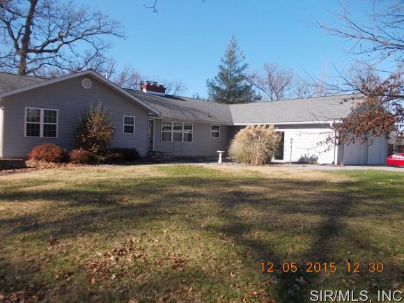 Real Estate for Sale, ListingId: 36473018, Jerseyville,IL62052
