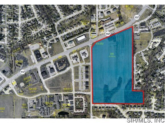 Real Estate for Sale, ListingId: 36500261, Glen Carbon,IL62034
