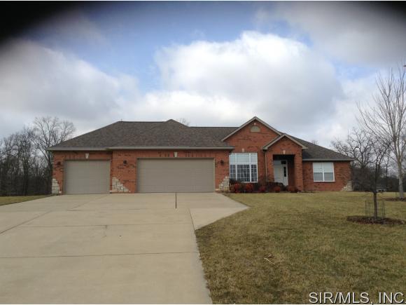 Real Estate for Sale, ListingId: 36536237, Smithton,IL62285