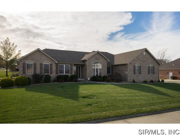 Real Estate for Sale, ListingId: 36541504, Belleville,IL62220