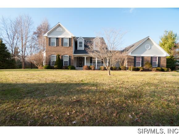 Real Estate for Sale, ListingId: 36541497, Belleville,IL62226